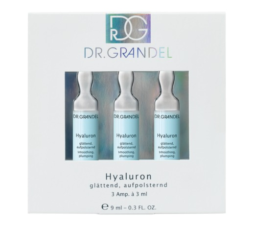 hyaluron serum stiftung warentest
