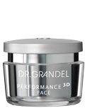 Performance 3D Face von DR. GRANDEL