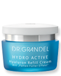 DR. GRANDEL Hyaluron Refill Cream
