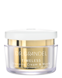 Timeless Sleeping Cream & Mask