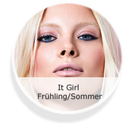It Girl - der Frühling/Sommer Look von ARABESQUE