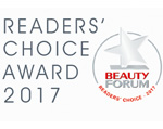 """Readers´Choice Award"" 2017 - We need your vote!"