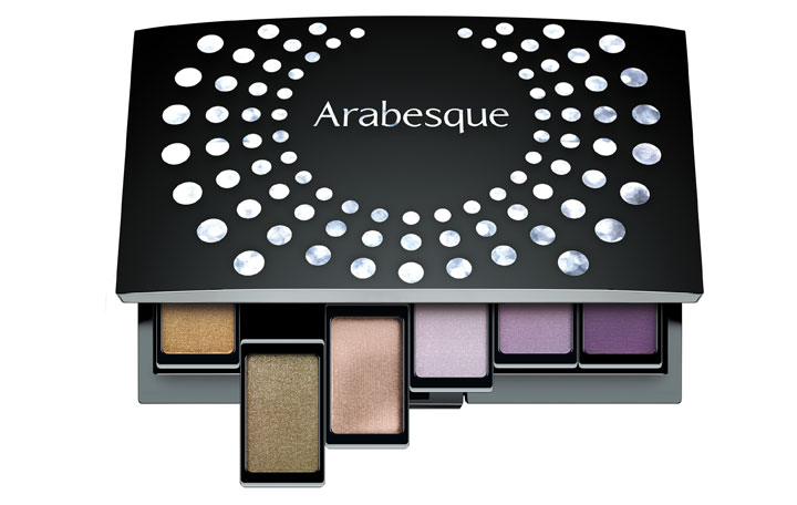 <br />Limitiert: ARABESQUE Beauty Box Maxi
