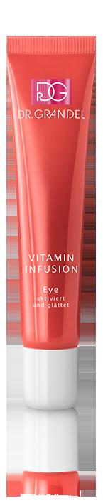Vitamin Infusion Eye