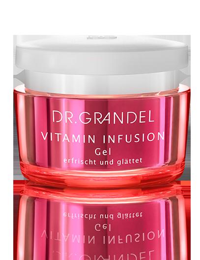Vitamin Infusion Gel