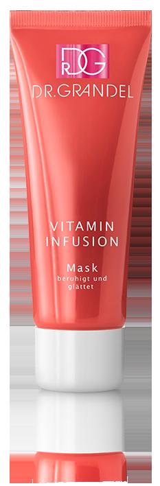 Vitamin Infusion Mask