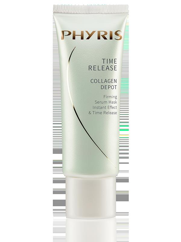 Phyris Time Release Collagen Depot