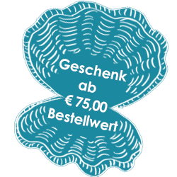 Geschenk ab EUR 75