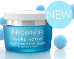 HYDRO ACTIVE - for additional moisture