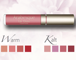 Neu ab März 2016: ARABESQUE Lip Gloss Supermoist