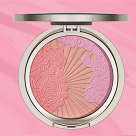 ARABESQUE Rosy Shine Blusher