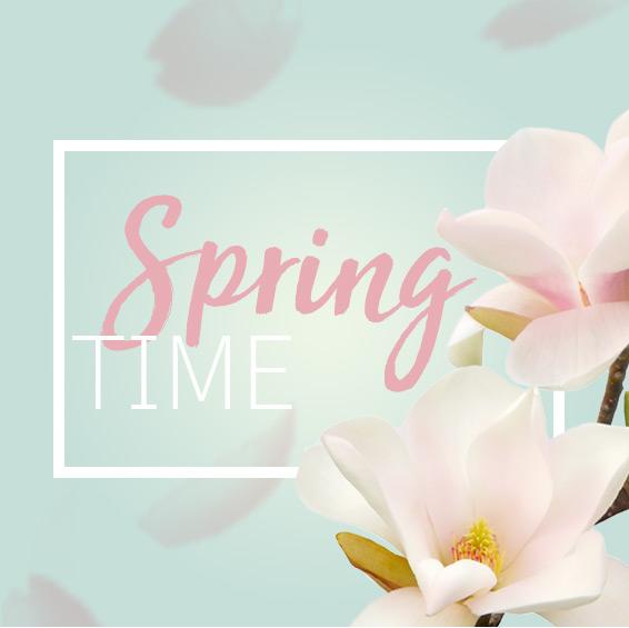 Springtime mit DR. GRANDEL
