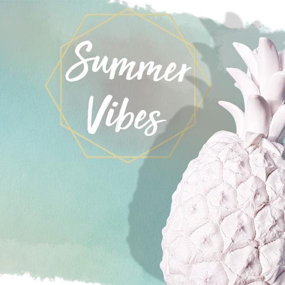 Summer Vibes mit DR. GRANDEL